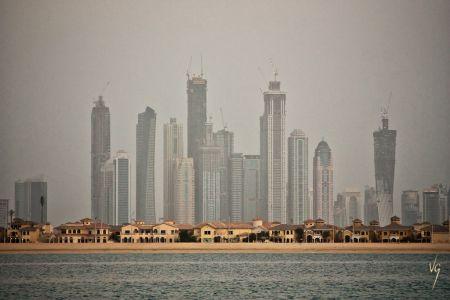 Дубай, Palm Jumeirah